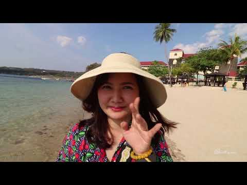 One of Best Beach in Nasugbu, Batangas Philippines 2019