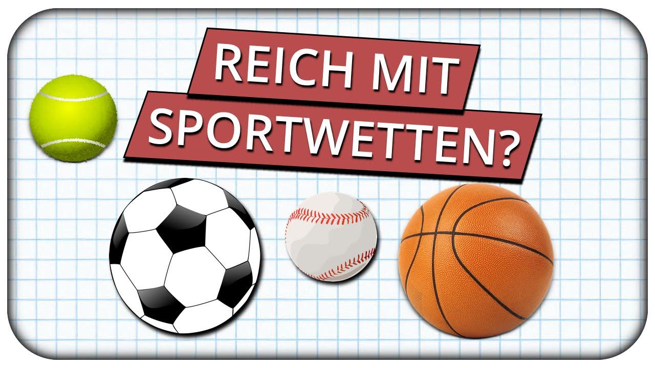 Geld Verdienen Sportwetten