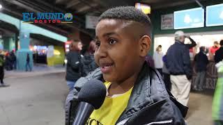 Download Video El Mundo Boston - Univision May 4, 2018 - LYRD MP3 3GP MP4