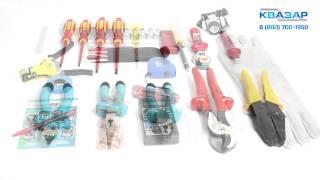 Набір електрика універсальний НЕУ-М1® до 1000В