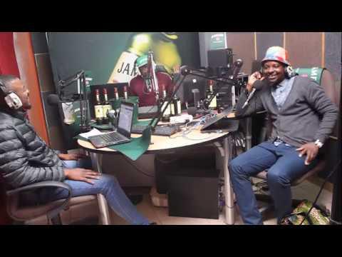 Jameson Live Radio Zambia: Episode 3 (Full Video)