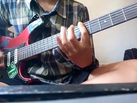 Endank Soekamti, Pencuri Cinta (GuitarCover)