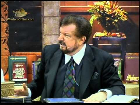 Dr. Mike Murdock - How To Survive Your...