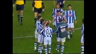2001-2002 Real Sociedad 3 - Real Madrid 0