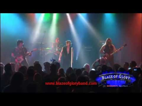 Blaze Of Glory: Runaway (Bon Jovi Tribute: Dallas, TX) World's Greatest Tribute Bands AXStv