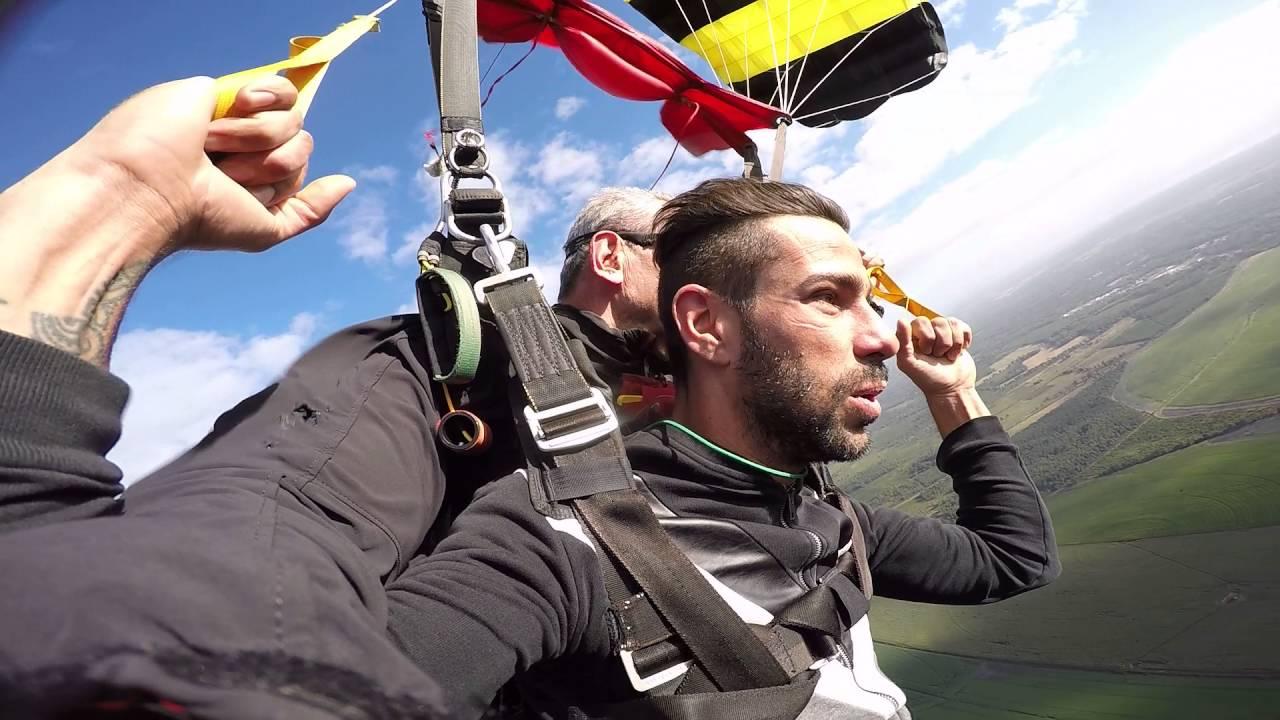 parachutisme fl140