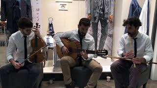 Gitar & Ney & Keman