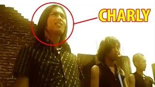 Video Klip Pertama Charly Sebelum Terkenal di ST12 dan Setia Band