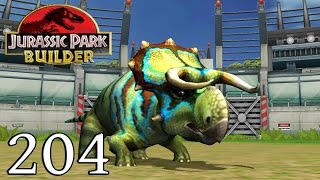 Jurassic Park Builder 204 - Triple Tournoi Champion - royleviking [FR HD]