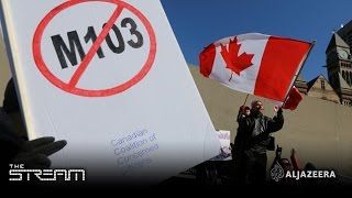 The Stream - Canada's stand against Islamophobia thumbnail
