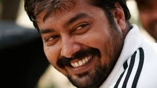 Anurag Kashyap Meets A Bunch Of Bollywood Aspirants