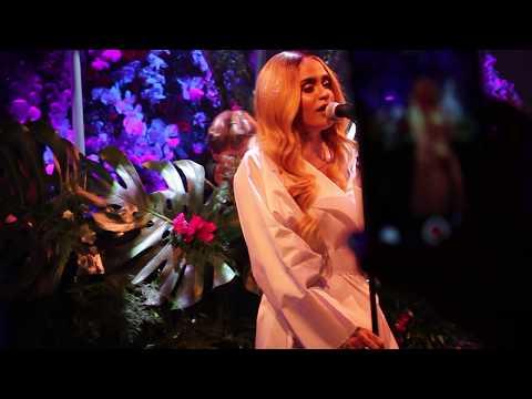Kehlani Performs New Single