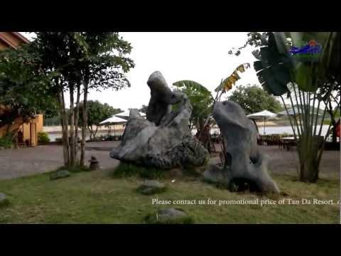 Tan Da Resort BaVi - Travel to BaVi Hanoi hot stream