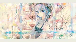 kazuka×sea-no / coffee shop (朝・昼・夜)