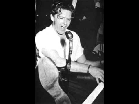 Jerry Lee Lewis - Long Tall Sally (Live HQ)