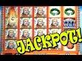 JACKPOT! HAND PAY $40 BET on WMS ZEUS III High Limit MAX ...