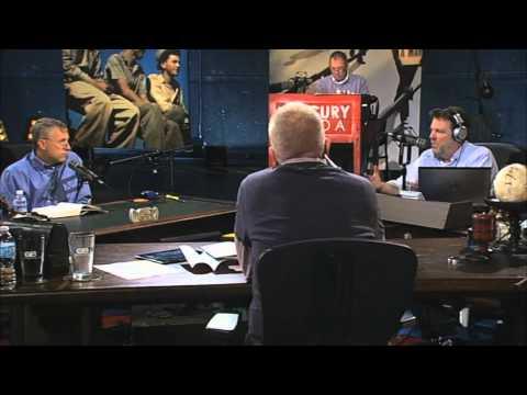 WATCH The Communist author Paul Kengor w/ Glenn Beck on the Radio Frank Marshall Davis Obama Mentor