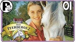 Mein Pferdehof 2   Pferd & Pony #01 - Pecihof Reloaded   Let's Play [DEUTSCH]
