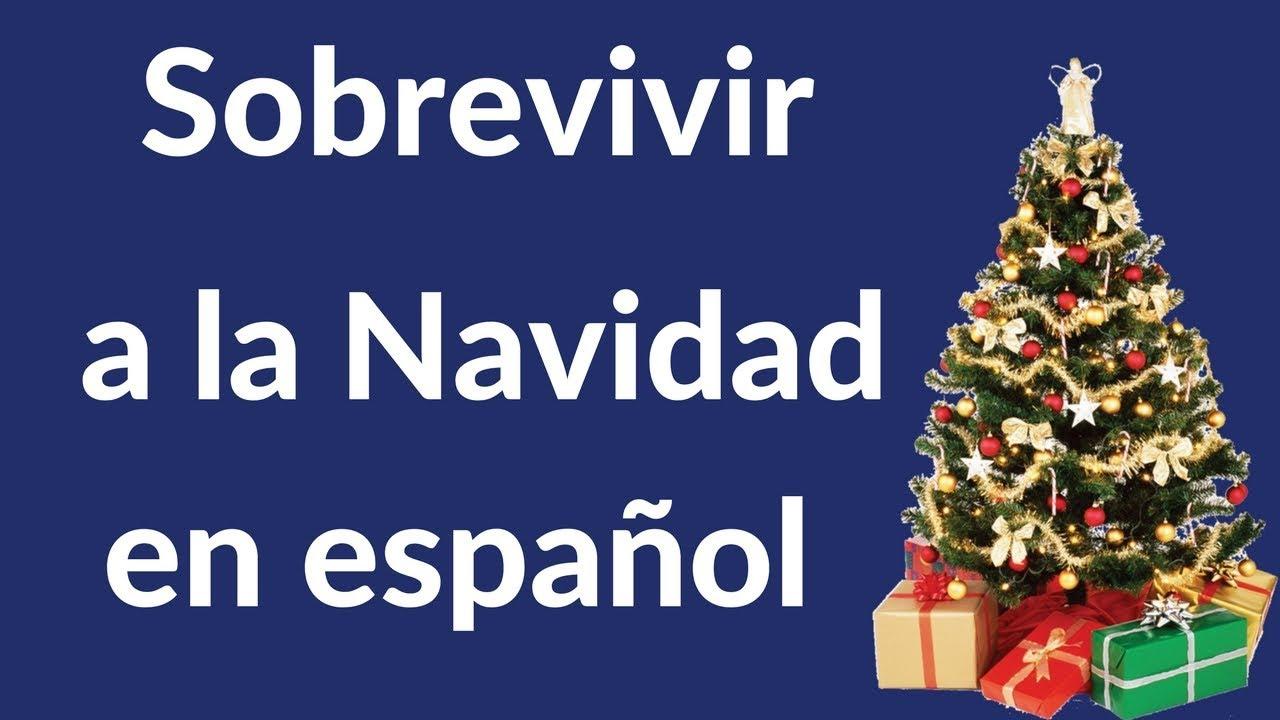 11 Frases En Español Para Sobrevivir A La Navidad