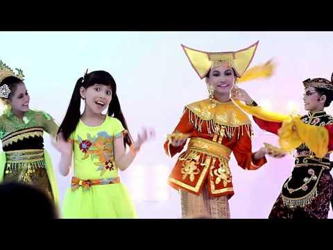 Budaya Nusantara cipt.Kak Willy t.voc.Moza Momoz