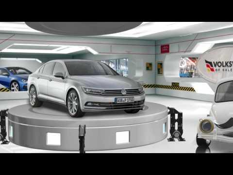 "Volkswagen of Salem County ""Laboratory"""