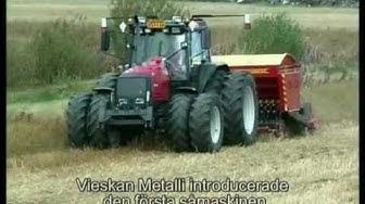 VM 300 SK Direktsåddsmaskin