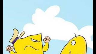 Batrullo e Pasgnoffo - italiano de dibujos animados con SUBTÍTULOS en INGLÉS!!! - You Tube