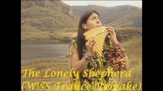Andr Rieu Gheorghe Zamfir The Lonely Shepherd W SS Trance Remake.mp3