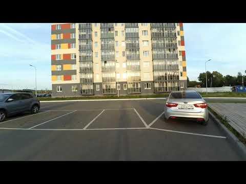 ЖК Green застройщик в Казани