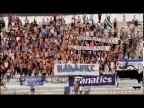 Tirona Fanatics (Karaoke)