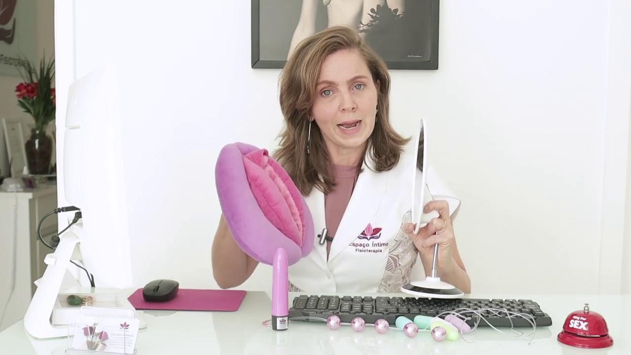 POMPOARISMO, Desenvolvendo sua Sexualidade Vídeo 1
