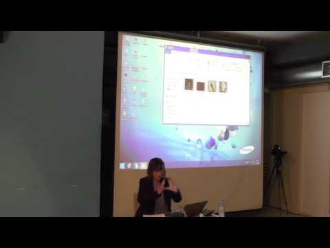 Marina Gržinić : Racialized bodies, the non-human and the 21st century digital mode of production