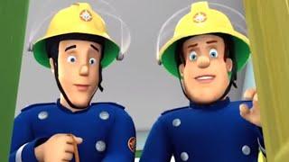 Neuer Feuerwehrmann Sam Deutsch 🌟 Das beste Teamwork-Abenteuer 🔥 Neue Folgen 🔥Cartoons für Kinder