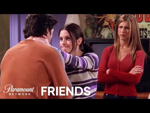 9 Epic Friends Holiday Moments | Paramount Network