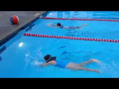 Learn to Swim in 30 Minutes