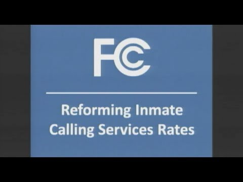 Workshop on Reforming Inmate Calling Services Rates - July 10, 2013