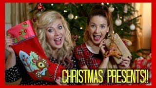 Presents for Zoella | Sprinkle of Glitter