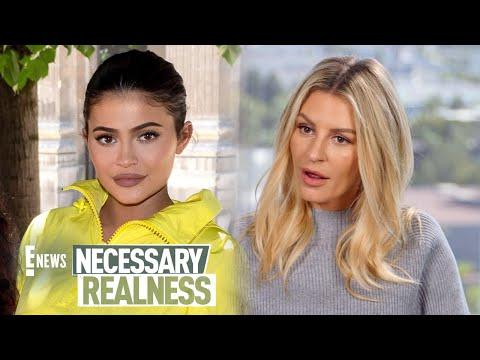 Necessary Realness: Kylie Jenner Keeps Rising & Shining  E News
