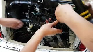Réglage du moteur Fiat 500 L