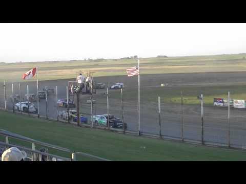 heat race dl speedway 6212.mp4