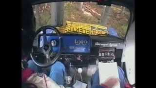...RETRO-Magyar Rallye (CRASH & ACTION)!!! (18...