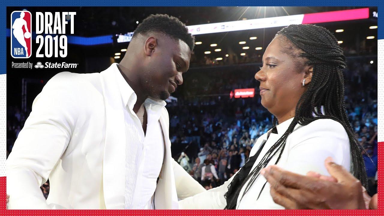 Zion Williamson's NBA Summer League comes to a sad end