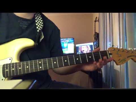 math rock guitar looper song # 1