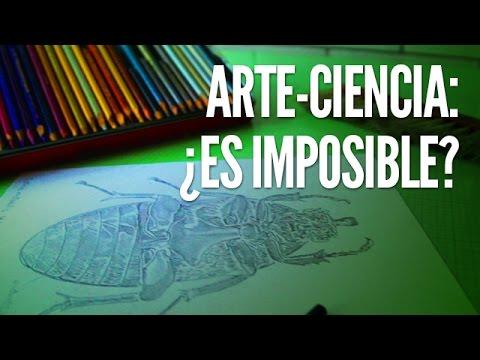 El arte como ciencia, la ciencia como arte
