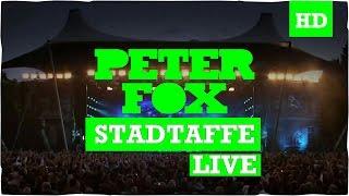 Peter Fox - Stadtaffe (Live aus Ber...