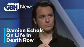 Former Death Row Inmate Damien Echols on 'Life After Death'