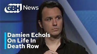 Former Death Row Inmate Damien Echols on