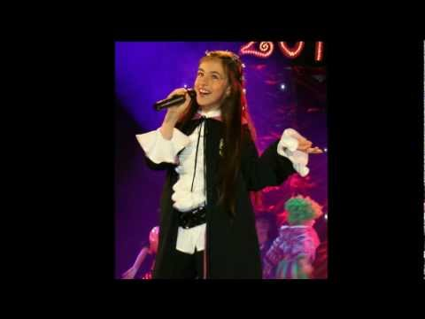 Miruna Pinzaru - Eu sunt Marele Magician (2013)