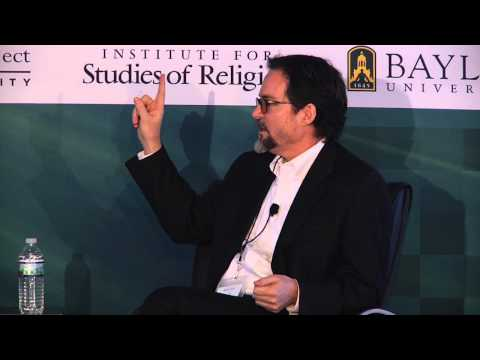 Muslim Minorities and Religious Freedom -- Keynote Conversation