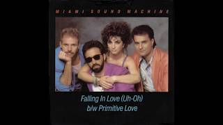 Watch Miami Sound Machine Falling In Love uhoh video